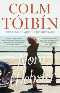 Nora Webster by Colm Toibin (9780141041759) - PaperBack - Historical fiction