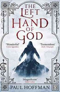 The Left Hand Of God by Paul Hoffman (9780141042374) - PaperBack - Children's Fiction
