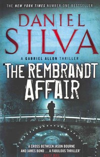 The Rembrandt Affair by Daniel Silva (9780141042770) - PaperBack - Crime Mystery & Thriller