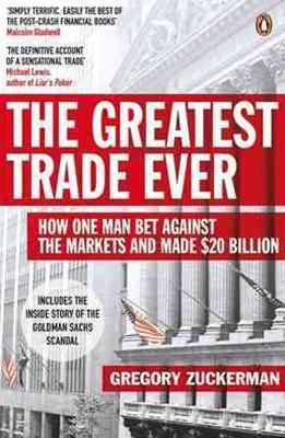 The Greatest Trade Ever, TheMade $20 Billion