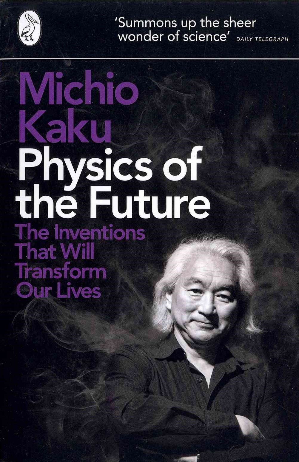 Physics Of The Futurer Lives