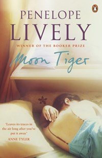 Moon Tiger by Penelope Lively (9780141044842) - PaperBack - Adventure Fiction Modern