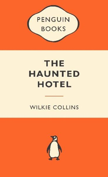 The Haunted Hotel: Popular Penguins