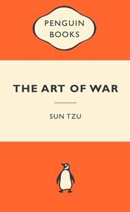 The Art of War: Popular Penguins by Tzu Sun (9780141045276) - PaperBack - Military