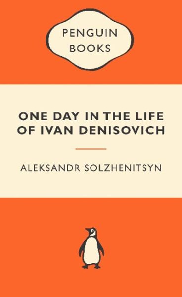 One Day in the Life of Ivan Denisovich: Popular Penguins