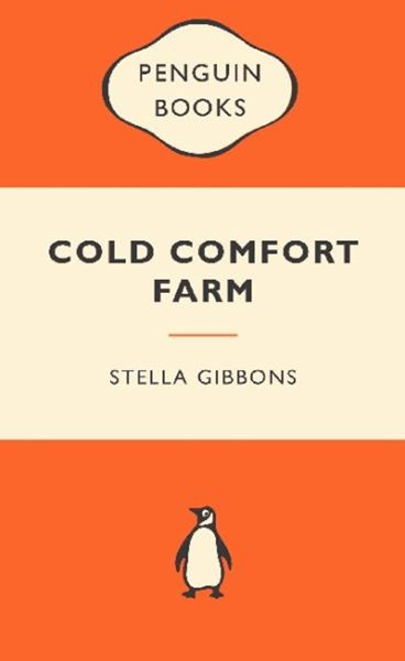 Cold Comfort Farm: Popular Penguins