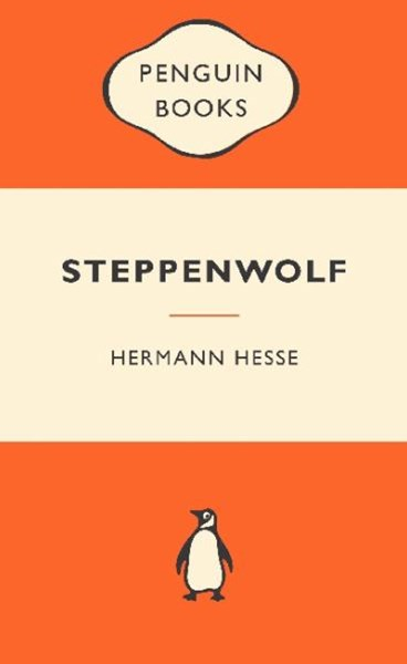 Steppenwolf: Popular Penguins