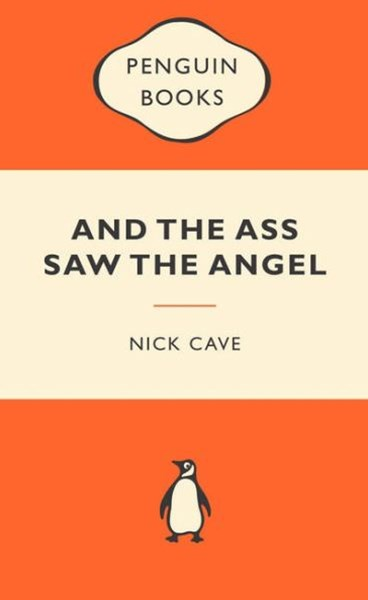 And the Ass Saw the Angel: Popular Penguins