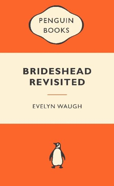 Brideshead Revisited: Popular Penguins