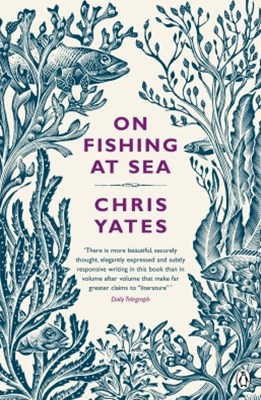(ebook) On Fishing At Sea