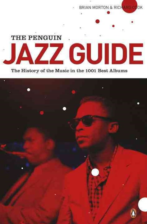 The Penguin Jazz Guide, Thet Albums