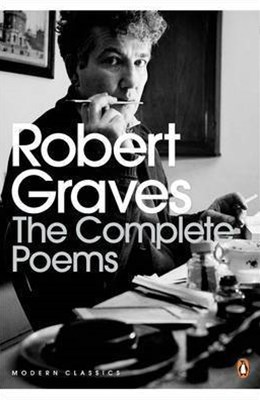 Robert Graves - The Complete Poems