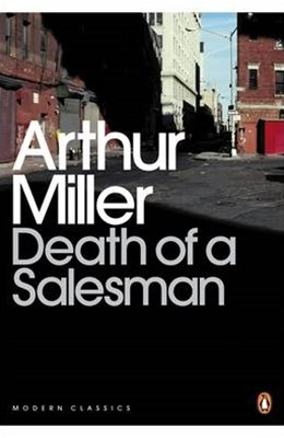 Death Of A Salesmants & A Requiiem