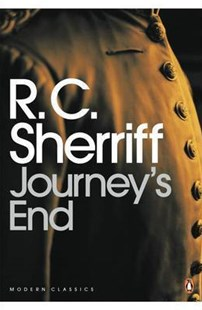 Journey's End by Robert Cedric Sherriff, R. C. Sherriff (9780141183268) - PaperBack - Poetry & Drama Plays
