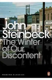 The Winter Of Our Discontent by John Steinbeck, John Steinbeck (9780141186313) - PaperBack - Classic Fiction