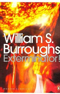Exterminator! by William S. Burroughs (9780141189840) - PaperBack - Classic Fiction