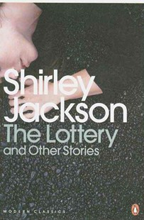 The Lottery And Other Stories by Shirley Jackson (9780141191430) - PaperBack - Classic Fiction