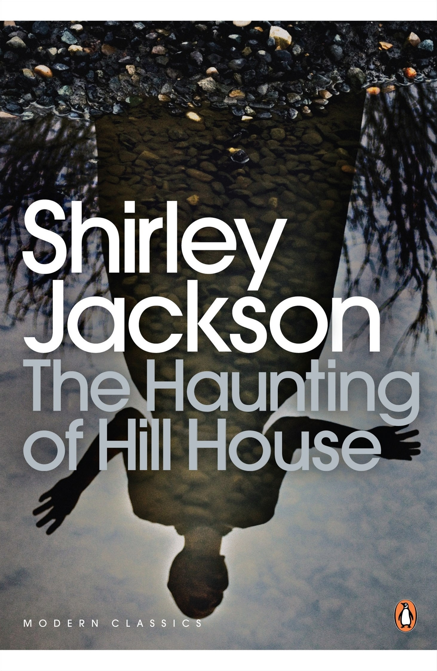 The Haunting Of Hill House