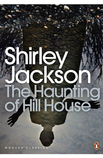 The Haunting Of Hill House by Shirley Jackson (9780141191447) - PaperBack - Classic Fiction