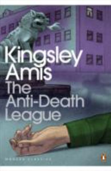 The Anti-Death League