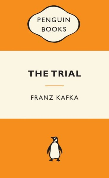 The Trial: Popular Penguins