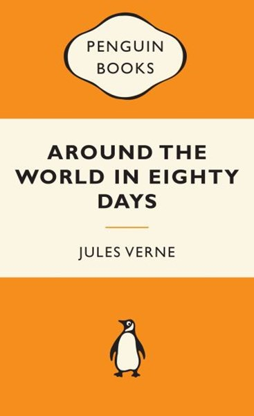 Around The World In Eighty Days: Popular Penguins