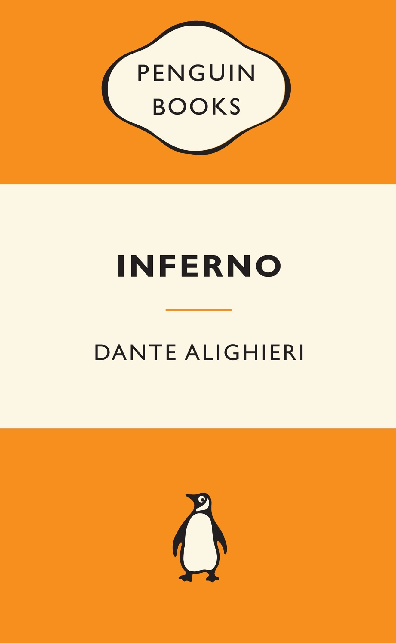 Inferno: Popular Penguins
