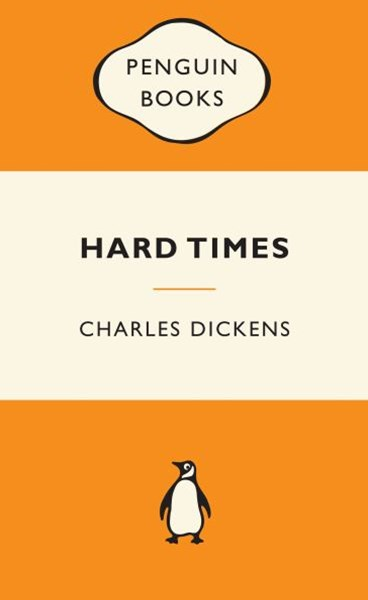 Hard Times: Popular Penguins