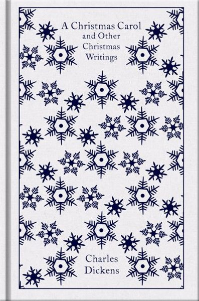 A Christmas Carol And Other Christmas Writings, Alie Bickford-Smith