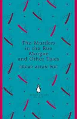 The Murders In The Rue Morgue And Other Tales, Theibrary