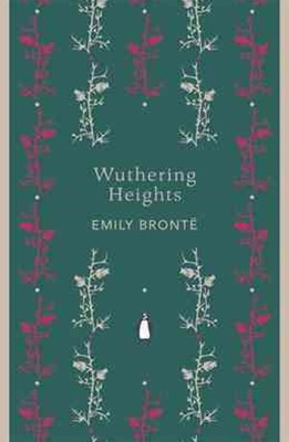 romantic elements wuthering heights emily bront Wuthering heights is one of twilight heroine bella swan's  whose storyline is inspired by emily brontë's only  romantic love that can only be achieved.