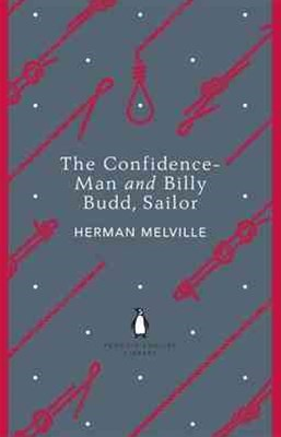 The Confidence-Man And Billy Budd, Sailor, Thery