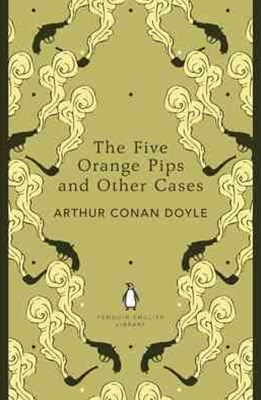 Five Orange Pips And Other Cases, Thehe