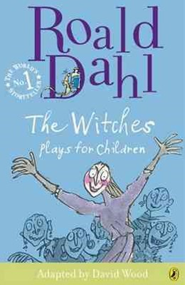 Witches: Plays For Children