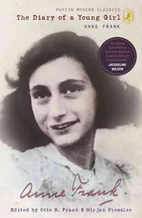 The Diary Of A Young Girl by Anne Frank, Otto Frank, Mirjam Pressler, Harry Brockway (9780141315195) - PaperBack - Non-Fiction Biography