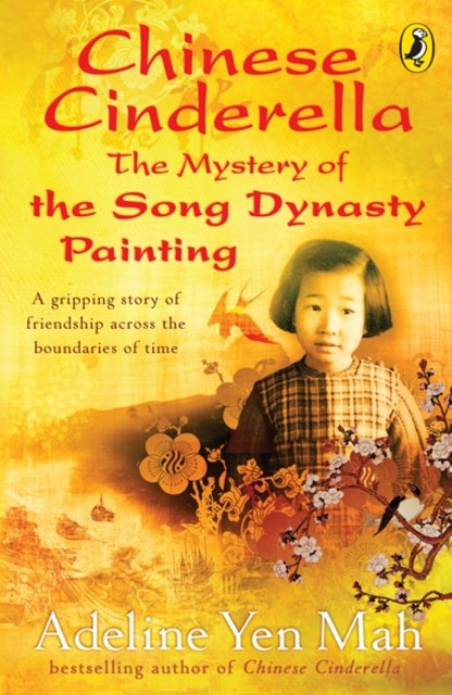 Chinese Cinderella: The Mystery of the Song Dynasty Painting