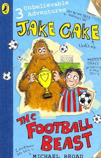 Jake Cake by Michael Broad (9780141323701) - PaperBack - Children's Fiction Intermediate (5-7)