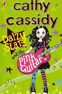 Daizy Star And The Pink Guitar