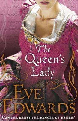(ebook) The Queen's Lady