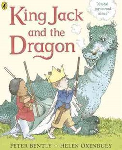 King Jack And The Dragon by Helen Oxenbury, Helen Oxenbury (9780141328010) - PaperBack - Children's Fiction