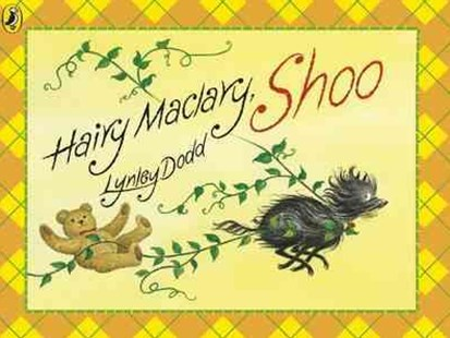 Hairy Maclary, Shoo by Lynley Dodd (9780141328065) - PaperBack - Children's Fiction