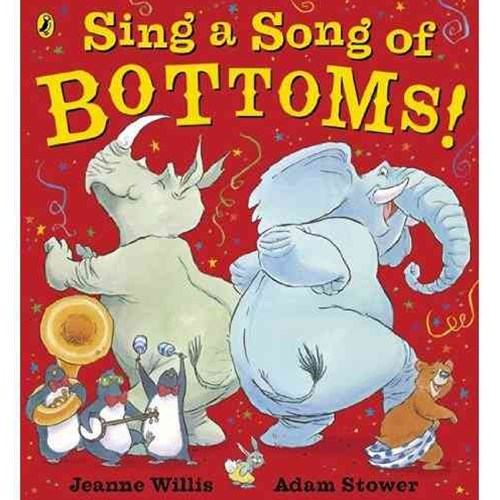 Sing A Song Of Bottoms!