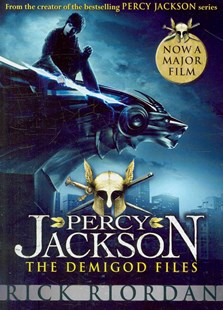 Percy Jackson by Rick Riordan (9780141331461) - PaperBack - Children's Fiction