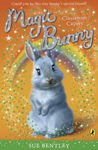 Magic Bunny by Sue Bentley (9780141332444) - PaperBack - Children's Fiction