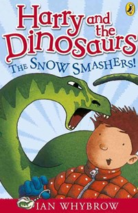 Snow-Smashers! by Ian Whybrow (9780141332796) - PaperBack - Children's Fiction