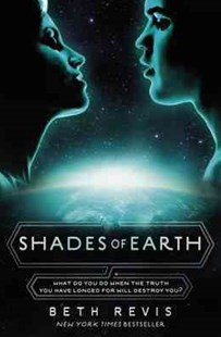 Shades Of Earth by Beth Revis (9780141333700) - PaperBack - Children's Fiction