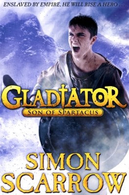 (ebook) Gladiator: Son of Spartacus