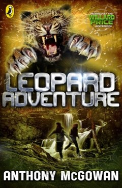(ebook) Willard Price: Leopard Adventure