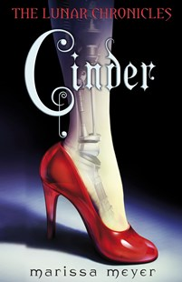 Cinder (The Lunar Chronicles Book 1) by Marissa Meyer (9780141340135) - PaperBack - Children's Fiction