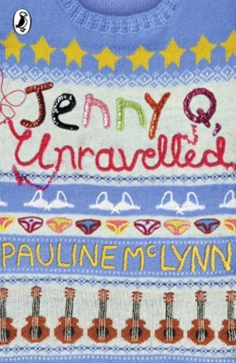 (ebook) Jenny Q, Unravelled!